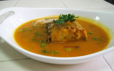Famous Assamese Tenga